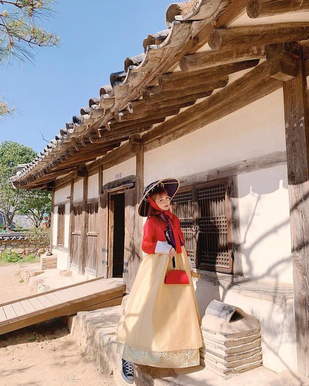 Để không bị hớ khi thuê hanbok tại Hàn Quốc, lưu ngay loạt bí kíp dưới đây trước khi quá muộn nhé! - Ảnh 3.