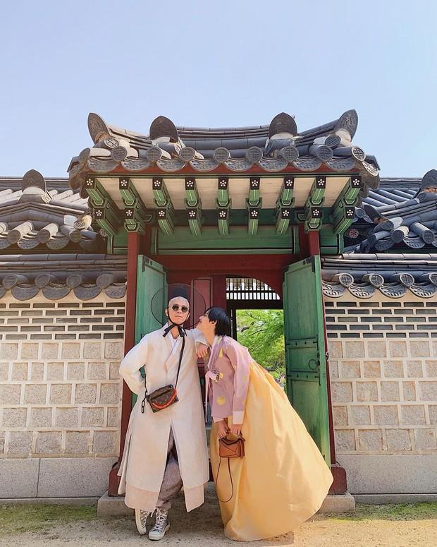 Để không bị hớ khi thuê hanbok tại Hàn Quốc, lưu ngay loạt bí kíp dưới đây trước khi quá muộn nhé! - Ảnh 2.
