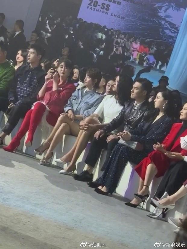 Đẳng cấp nhan sắc Phạm Băng Băng: Camera thường lia qua mà thần thái vẫn số 1, lất át cả Hoa hậu thế giới - Ảnh 6.