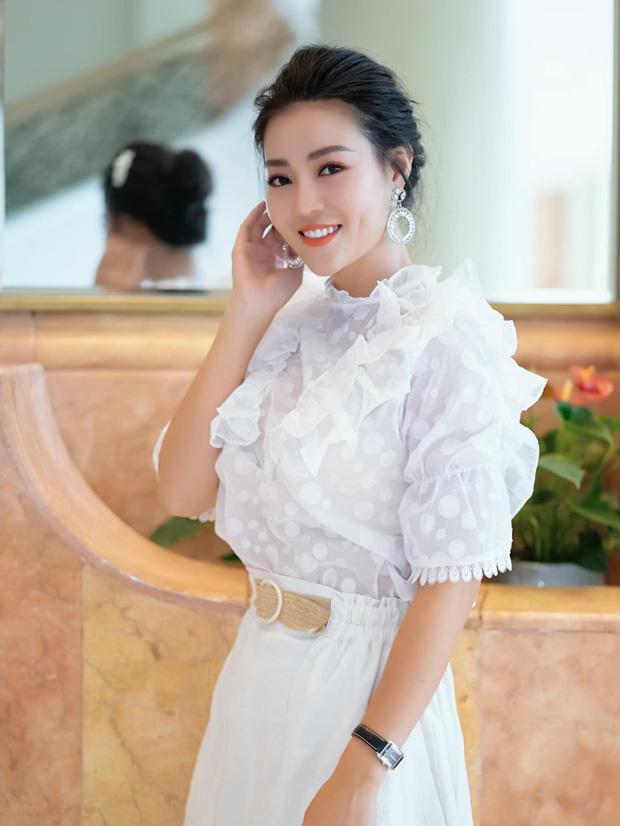 Liên tục bị đồn hôn nhân hơn 10 năm rạn nứt, Thanh Hương Quỳnh búp bê cuối cùng cũng lên tiếng - Ảnh 2.