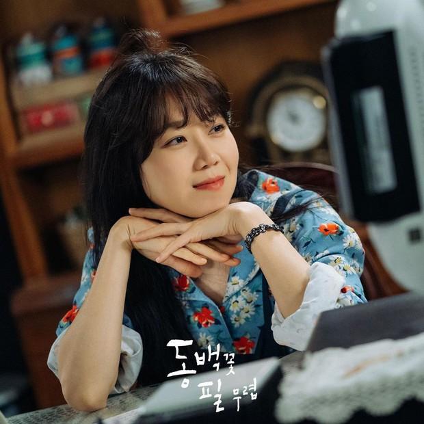 Nữ hoàng khóc nhè Gong Hyo Jin tiết lộ lí do mê đóng phim sến: Tôi thấy con người khi yêu là buồn cười nhất! - Ảnh 6.