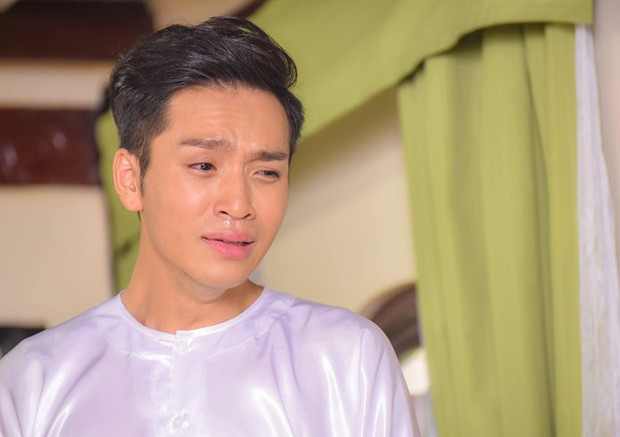 3 diễn viên thủ vai quý tử của Khải Duy Tiếng sét trong mưa: Xuân lột xác, người được ví như Huỳnh Tông Trạch Việt Nam gây chú ý - Ảnh 14.