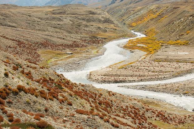 """Đã mắt với bộ ảnh du lịch Ladakh - """"Tiểu Tây Tạng"""" của Ấn Độ, nơi không dành cho những kẻ yếu tim và sợ độ cao - Ảnh 13."""
