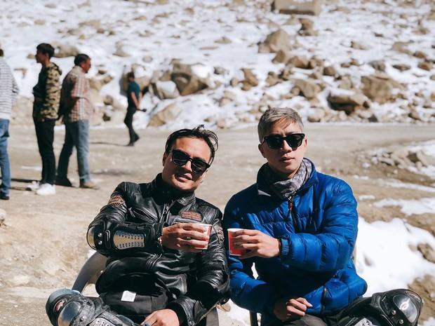 """Đã mắt với bộ ảnh du lịch Ladakh - """"Tiểu Tây Tạng"""" của Ấn Độ, nơi không dành cho những kẻ yếu tim và sợ độ cao - Ảnh 8."""