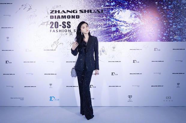 Đẳng cấp nhan sắc Phạm Băng Băng: Camera thường lia qua mà thần thái vẫn số 1, lất át cả Hoa hậu thế giới - Ảnh 2.