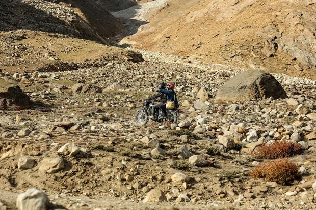 """Đã mắt với bộ ảnh du lịch Ladakh - """"Tiểu Tây Tạng"""" của Ấn Độ, nơi không dành cho những kẻ yếu tim và sợ độ cao - Ảnh 11."""