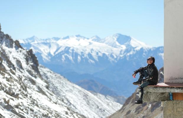 """Đã mắt với bộ ảnh du lịch Ladakh - """"Tiểu Tây Tạng"""" của Ấn Độ, nơi không dành cho những kẻ yếu tim và sợ độ cao - Ảnh 7."""