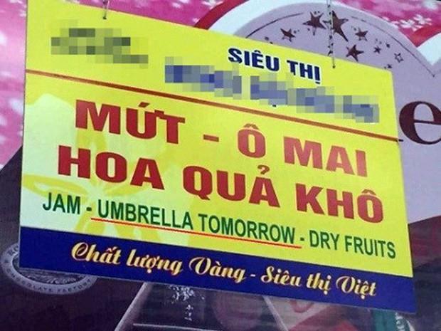 """Những menu đồ ăn theo kiểu """"cái gì không biết thì tra Google"""" khiến thực khách cười ná thở: chỉ có người Việt mới vui tính thế này! - Ảnh 17."""