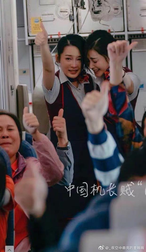 Cơ Trưởng Trung Quốc - Nơi tình yêu bách hợp của Lý Thấm và Trương Thiên Ái bắt đầu! - Ảnh 19.