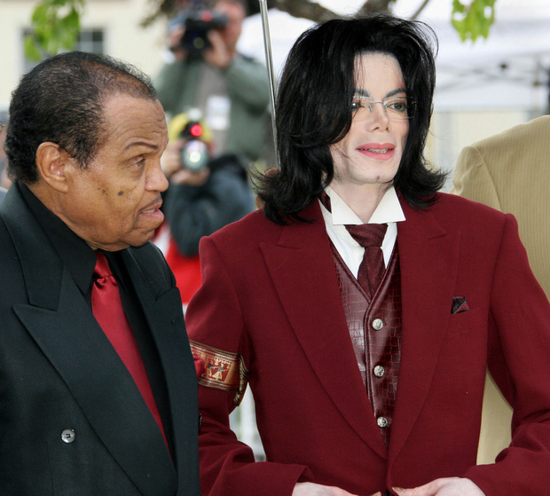 Hết hồn với phốt các quản lý tại Hollywood: quấy rối tình dục Mariah Carey, ngược đãi Michael Jackson, kiện Britney Spears ra tòa! - Ảnh 8.