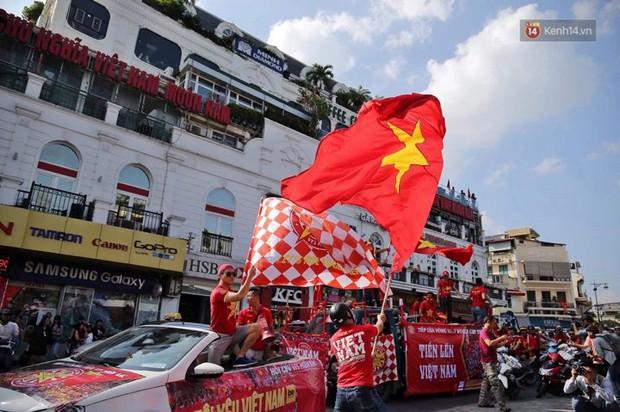 Dàn sao Việt đồng loạt cổ vũ: Việt Nam tiến lên trước giờ G đội tuyển Việt Nam gặp Malaysia - Ảnh 5.