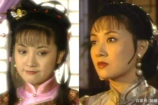 Dàn sao Tể Tướng Lưu Gù sau 21 năm: Hòa Thân lấy fan kém tận 20 tuổi, Càn Long muối mặt vì đứa con hư hỏng - Ảnh 18.