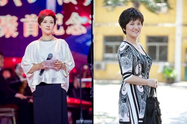 Dàn sao Tể Tướng Lưu Gù sau 21 năm: Hòa Thân lấy fan kém tận 20 tuổi, Càn Long muối mặt vì đứa con hư hỏng - Ảnh 22.