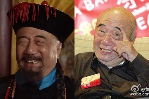 Dàn sao Tể Tướng Lưu Gù sau 21 năm: Hòa Thân lấy fan kém tận 20 tuổi, Càn Long muối mặt vì đứa con hư hỏng - Ảnh 24.