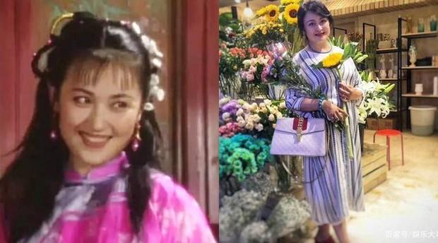 Dàn sao Tể Tướng Lưu Gù sau 21 năm: Hòa Thân lấy fan kém tận 20 tuổi, Càn Long muối mặt vì đứa con hư hỏng - Ảnh 30.