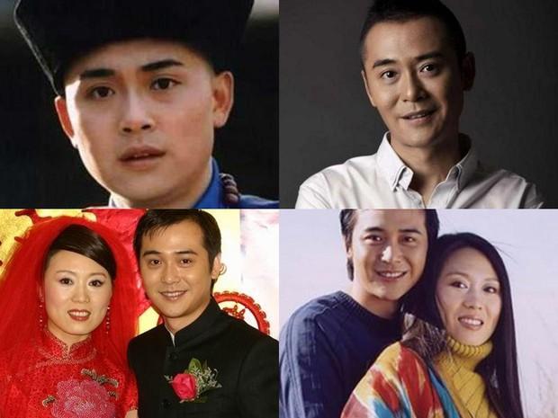 Dàn sao Tể Tướng Lưu Gù sau 21 năm: Hòa Thân lấy fan kém tận 20 tuổi, Càn Long muối mặt vì đứa con hư hỏng - Ảnh 35.