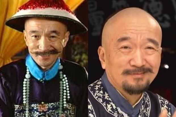Dàn sao Tể Tướng Lưu Gù sau 21 năm: Hòa Thân lấy fan kém tận 20 tuổi, Càn Long muối mặt vì đứa con hư hỏng - Ảnh 2.
