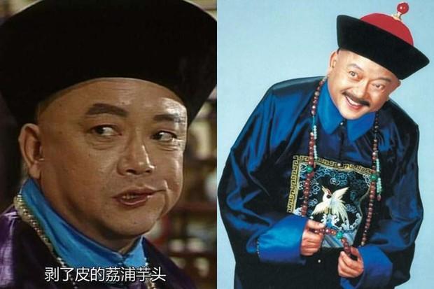 Dàn sao Tể Tướng Lưu Gù sau 21 năm: Hòa Thân lấy fan kém tận 20 tuổi, Càn Long muối mặt vì đứa con hư hỏng - Ảnh 7.