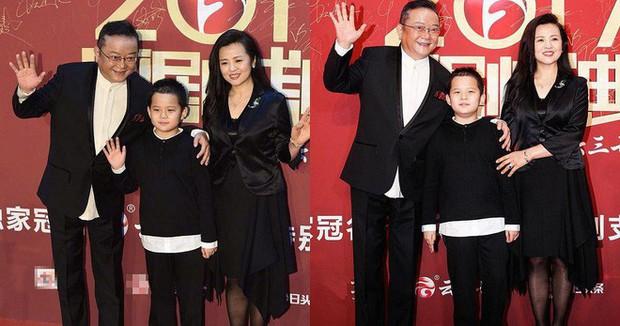 Dàn sao Tể Tướng Lưu Gù sau 21 năm: Hòa Thân lấy fan kém tận 20 tuổi, Càn Long muối mặt vì đứa con hư hỏng - Ảnh 12.