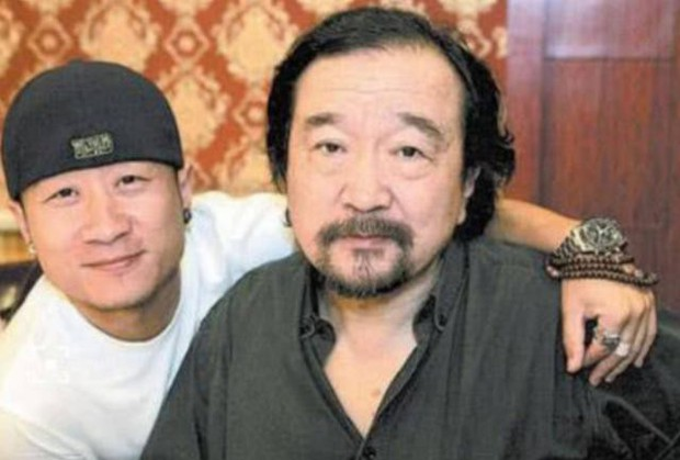 Dàn sao Tể Tướng Lưu Gù sau 21 năm: Hòa Thân lấy fan kém tận 20 tuổi, Càn Long muối mặt vì đứa con hư hỏng - Ảnh 25.