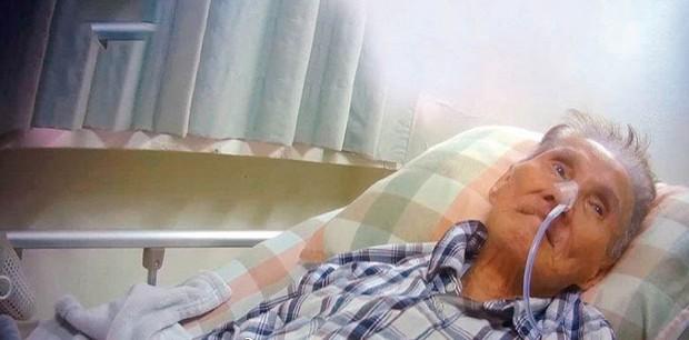 Vụ việc sốc chưa từng có của showbiz Đài Loan: Ca sĩ 92 tuổi bị nhân viên y tế hạ độc, phẫn nộ động cơ của hung thủ - Ảnh 1.