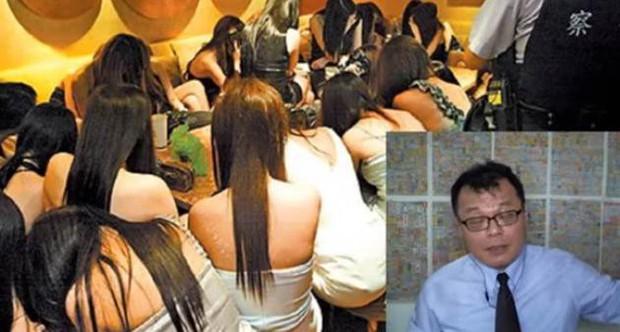 """Phóng viên xứ Đài bất ngờ tiết lộ: Sao nữ đình đám làm gái bao trước khi nổi tiếng, bảng giá """"tiếp khách"""" gây sốc - Ảnh 1."""