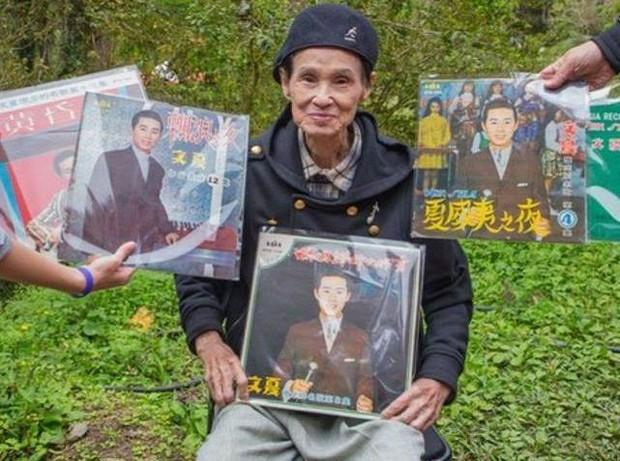 Vụ việc sốc chưa từng có của showbiz Đài Loan: Ca sĩ 92 tuổi bị nhân viên y tế hạ độc, phẫn nộ động cơ của hung thủ - Ảnh 4.