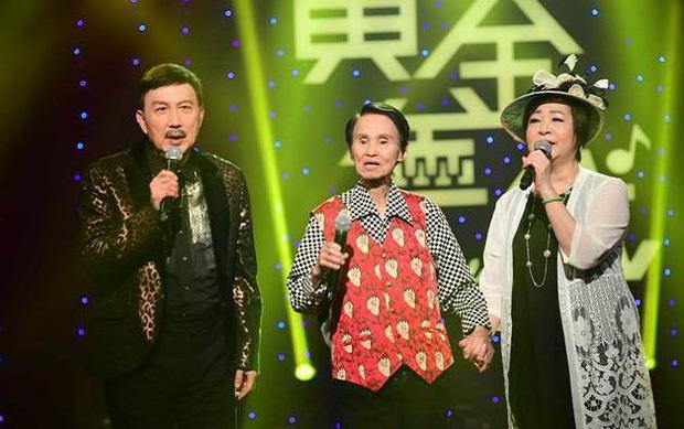 Vụ việc sốc chưa từng có của showbiz Đài Loan: Ca sĩ 92 tuổi bị nhân viên y tế hạ độc, phẫn nộ động cơ của hung thủ - Ảnh 7.