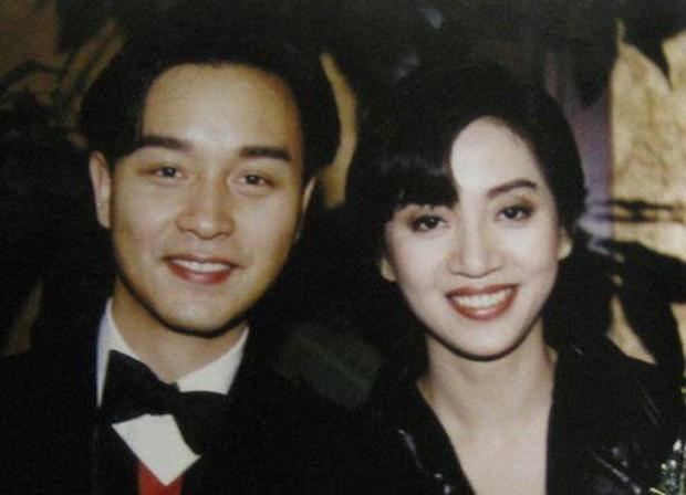 Mai Diễm Phương: Mỹ nhân được Trương Quốc Vinh trao nhiều nụ hôn nhất và lời hứa suốt đời cả 2 không thể thực hiện - Ảnh 10.