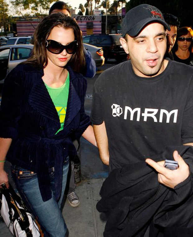Hết hồn với phốt các quản lý tại Hollywood: quấy rối tình dục Mariah Carey, ngược đãi Michael Jackson, kiện Britney Spears ra tòa! - Ảnh 5.
