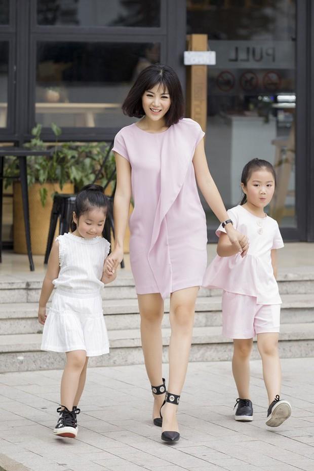 Liên tục bị đồn hôn nhân hơn 10 năm rạn nứt, Thanh Hương Quỳnh búp bê cuối cùng cũng lên tiếng - Ảnh 3.