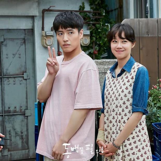 Nữ hoàng khóc nhè Gong Hyo Jin tiết lộ lí do mê đóng phim sến: Tôi thấy con người khi yêu là buồn cười nhất! - Ảnh 5.
