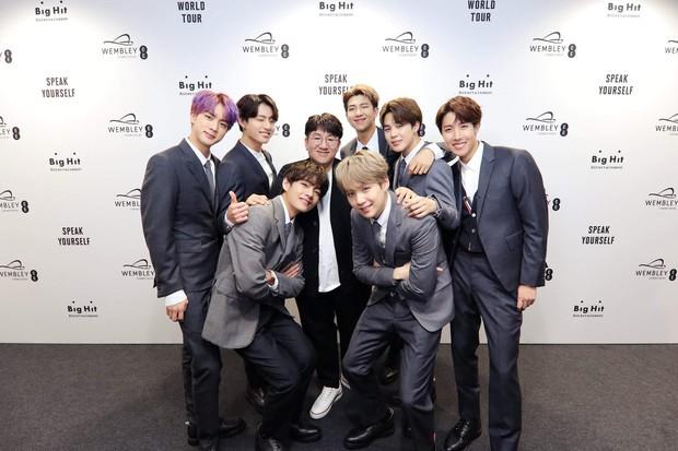 Chủ tịch Big Hit cuối cùng đã tiết lộ chuyện cả thế giới tò mò: 7 thành viên kỳ tích BTS được tuyển chọn ra sao? - Ảnh 7.