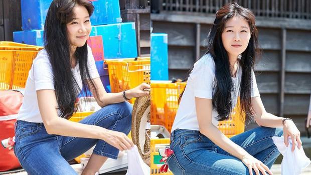 Nữ hoàng khóc nhè Gong Hyo Jin tiết lộ lí do mê đóng phim sến: Tôi thấy con người khi yêu là buồn cười nhất! - Ảnh 8.