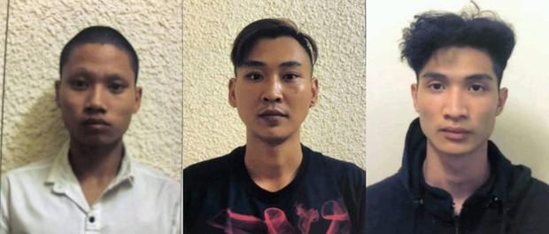 Lời khai của các đối tượng hiếp dâm, cướp tài sản của nhân viên quán karaoke - Ảnh 1.