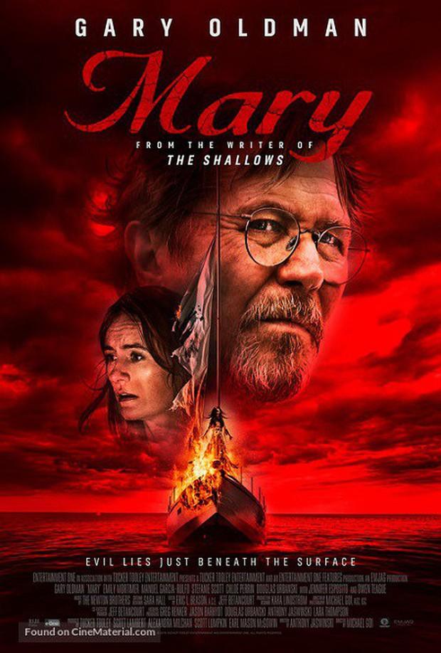 Phim rạp tháng 10: Phim kinh dị Việt rủ nhau lên kệ có quật được loạt bom tấn Hollywood? - Ảnh 14.