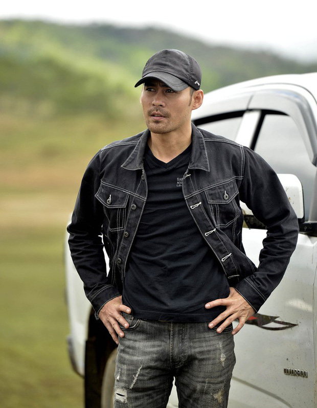 3 diễn viên thủ vai quý tử của Khải Duy Tiếng sét trong mưa: Xuân lột xác, người được ví như Huỳnh Tông Trạch Việt Nam gây chú ý - Ảnh 10.