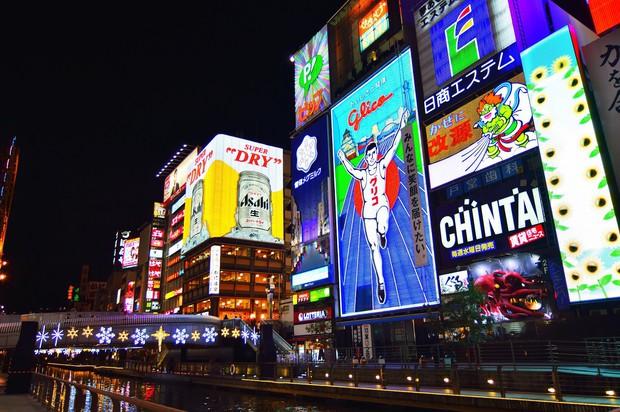 Cả Minh Hằng và Chi Pu đều check-in ở khu phố ăn chơi bậc nhất của Nhật Bản trong cùng 1 ngày, nơi đó có gì mà hot thế? - Ảnh 5.