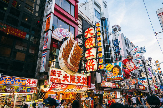 Cả Minh Hằng và Chi Pu đều check-in ở khu phố ăn chơi bậc nhất của Nhật Bản trong cùng 1 ngày, nơi đó có gì mà hot thế? - Ảnh 8.