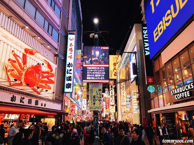 Cả Minh Hằng và Chi Pu đều check-in ở khu phố ăn chơi bậc nhất của Nhật Bản trong cùng 1 ngày, nơi đó có gì mà hot thế? - Ảnh 7.