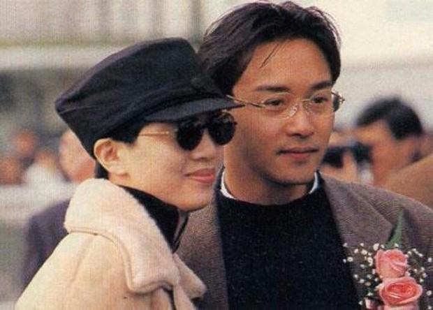Mai Diễm Phương: Mỹ nhân được Trương Quốc Vinh trao nhiều nụ hôn nhất và lời hứa suốt đời cả 2 không thể thực hiện - Ảnh 11.