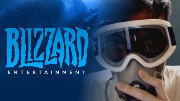 Trừng phạt game thủ nói về chính trị, đế chế game Blizzard đối mặt với làn sóng tẩy chay chưa từng có khắp toàn cầu - Ảnh 4.