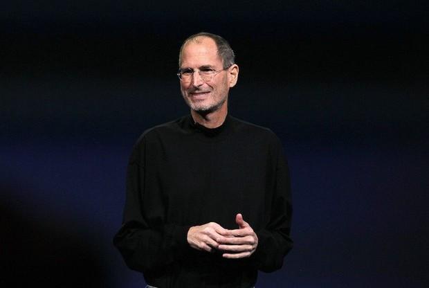 Là phù thủy công nghệ nhưng Steve Jobs lại nói công nghệ không có ý nghĩa gì cả, đây mới là yếu tố quyết định thành công của một người: Càng đọc càng thấm! - Ảnh 1.