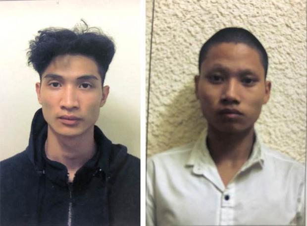 Hà Nội: Nữ nhân viên quán karaoke bị ông chủ sai đàn em đánh đập, hiếp dâm và cướp hết tài sản - Ảnh 2.