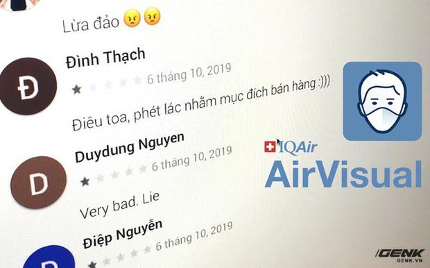 Hợp tác cùng giáo viên Vũ Khắc Ngọc, HOCMAI nhận bão 1* trên chợ ứng dụng và Google Maps - Ảnh 1.