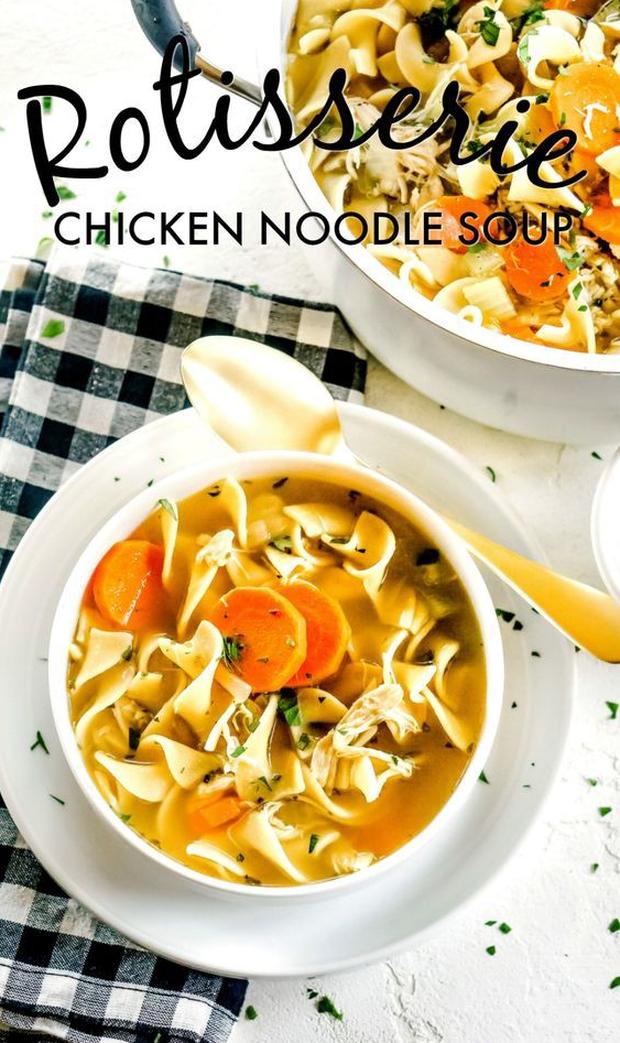 Thử đoán xem trong các phiên bản dưới đây, đâu mới đúng chuẩn là Chicken Noodle Soup của J-hope (BTS) - Ảnh 1.
