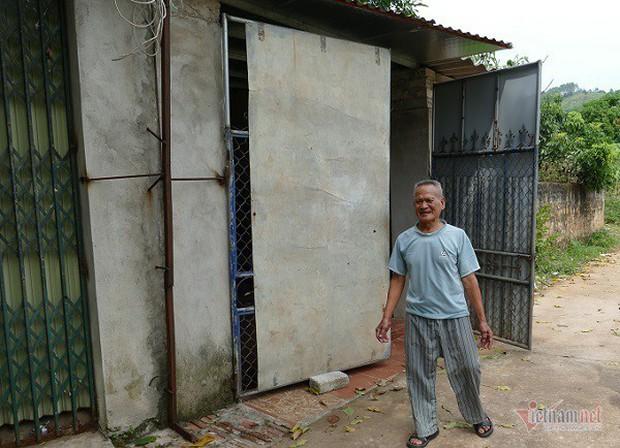Thảm kịch hôn nhân và vết trượt dài của thầy giáo cấp 3 ở Bắc Giang - Ảnh 1.