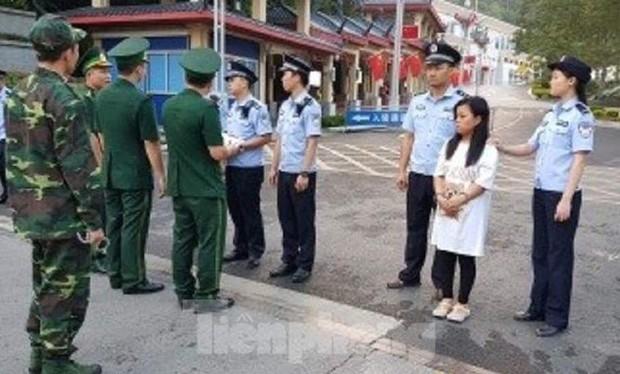Lạng Sơn: Tin bạn facebook, 2 cô gái trẻ bị bán sang Trung Quốc - Ảnh 2.