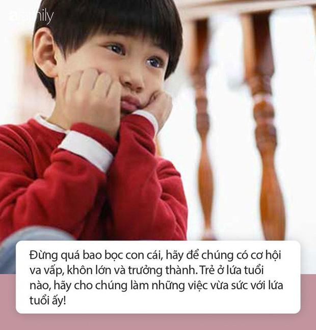 Con trai 4 tuổi đi học mẫu giáo bị sụt 3kg sau nửa tháng, mẹ tức giận hỏi tội cô giáo nhưng lại bẽ mặt vì lý do - Ảnh 1.