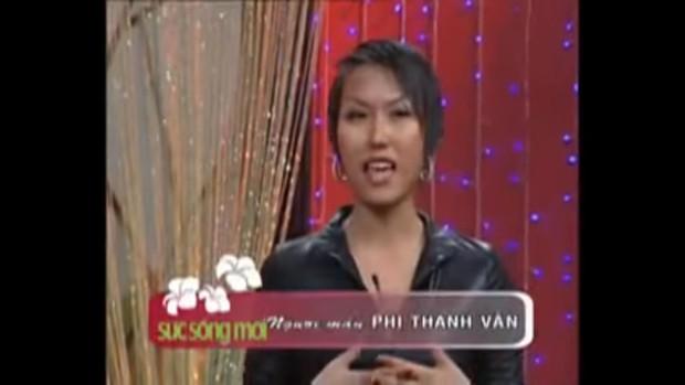 Nữ hoàng dao kéo Phi Thanh Vân: Mỗi lần lên show là một lần gây náo loạn - Ảnh 1.